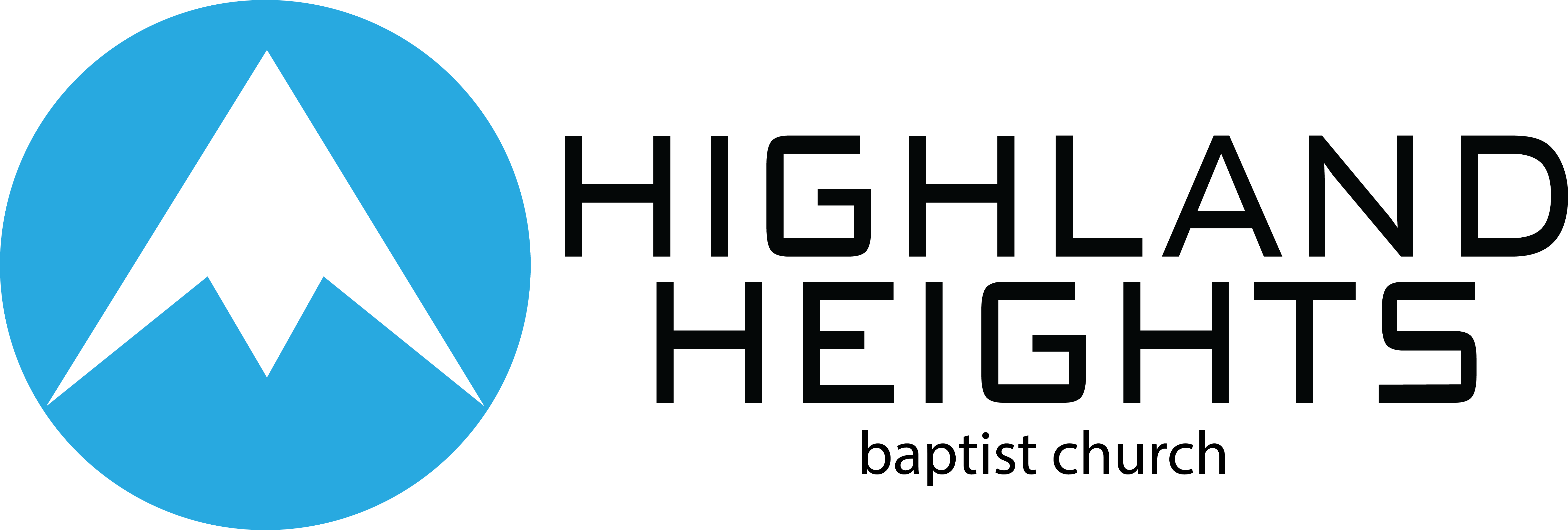 Highland Heights Baptist Church